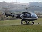 G-CUDY Enstrom 480B Helicopter (25809269111).jpg