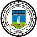 GIMPA (Ghana Institute of Management and Public Administration) logo.jpg