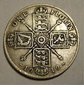 GREAT BRITAIN, GEORGE V 1919 -FLORIN a - Flickr - woody1778a.jpg
