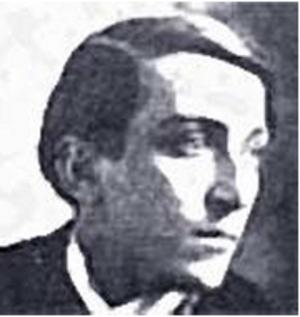 Georges de Feure - Georges de Feure (before 1910)