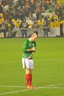 Gaizka Toquero Spanish footballer