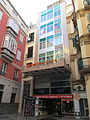 Galerías Goya, Málaga.JPG