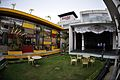 Garden - Express Food Plaza - Kolaghat - East Midnapore 2015-09-18 4166.JPG