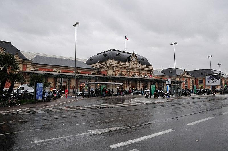Sncf Gare Nice Ville