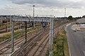 Gare de Créteil-Pompadour - 2012-08-31 - IMG 6619.jpg
