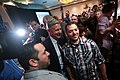 Gary Johnson with supporters (29481329834).jpg