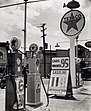 Gasoline station, Tremont Avenue and Dock Street, Bronx (NYPL b13668355-482811).jpg