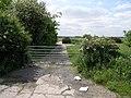 Gate to Gamston - geograph.org.uk - 179384.jpg