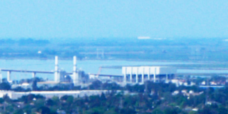 Gateway Generating Station Natural gas-fired power station in California