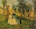 Gauguin 1885 Conversation.jpg