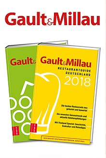 Gault Millau Wikipedia