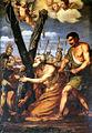 Gavin Hamilton - Martyrdom of St. Andrew.jpg