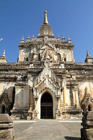 Gawdawpalin Temple - Gawdawpalin Pahto
