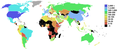 Gdp nominal 2000 world map.PNG