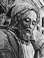 Gebrüder Alinari - Detail eines Freskos in Mantegna, Padua (Zeno Fotografie).jpg