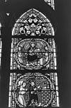 gebrandschilderd raam in kapel - maastricht - 20147155 - rce