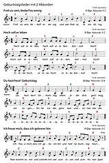 Wie Schon Dass Du Geboren Bist Lyrics By Rolf Zuckowski Heute