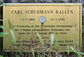 Gedenktafel Schloßstr 55 (Charl) Carl Schuhmann.jpg