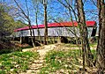 Geer Mill-Humpback-Ponn Covered Bridge (148948790).jpg