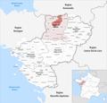 Gemeindeverband Mayenne Communauté 2019.png