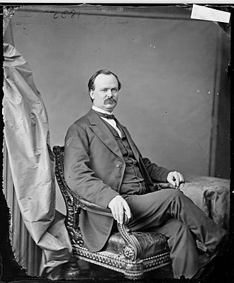 Stephen G. Burbridge - Image: Gen. Stephen G. Burbridge (4228728098)