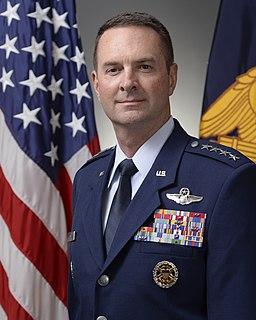 Joseph L. Lengyel US Air Force general