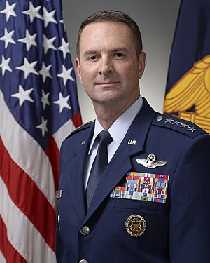 Chief of the National Guard Bureau - Image: Gen Lengyel (2016 4 Star Photo)