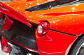 Geneva MotorShow 2013 - Ferrari LaFerrari rear lights.jpg