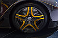 Geneva MotorShow 2013 - Spania GTA Spano tyre.jpg