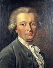 Georg Forster (Quelle: Wikimedia)