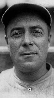 George Burns (outfielder) American baseball player