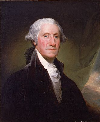 Federalist Era - President George Washington