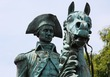 George Washington equestrian statue, Washington Circle, Washington, DC.tif
