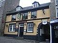 George and Dragon pub, Branthwaite Brow - geograph.org.uk - 818137.jpg