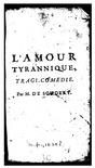 Georges de Scudéry - L'amour tyrannique.pdf