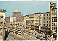 Georgstrasse, Steintor, 1960er Jahre.jpg