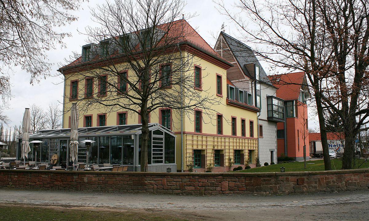 Frankfurt Hotel Nahe Bahnhof G Ef Bf Bdnstig