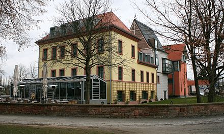 3198cea3b65e0 Frankfurt am Main in der Literatur - Wikiwand