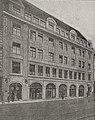 Getreidehaus, Bismarckstraße 44–46, Düsseldorf, in 1911.jpg
