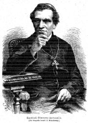 Giacomo Antonelli Mukarovsky