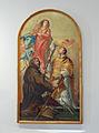 Gian Domenico Tiepolo-La Vierge en gloire-Musée des beaux-arts de Strasbourg.jpg