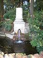Giardino bardini, fontana.JPG