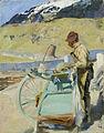 Giovanni Giacometti Der Scherenschleifer 1891.jpg