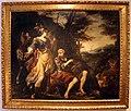 Giovanni antonio burrini, erminia tra i pastori, 1685 ca., da pinacoteca nazionale, bologna 01.jpg