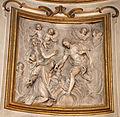 Girolamo ticciati, cristo e la maddalena appaiono a s. caterina, 1733-34.JPG