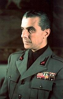 Italian diplomat