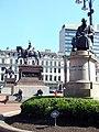 Glasgow@JamesWatt,PrinzAlbert,QueenVictoria,RobertPeel.jpg