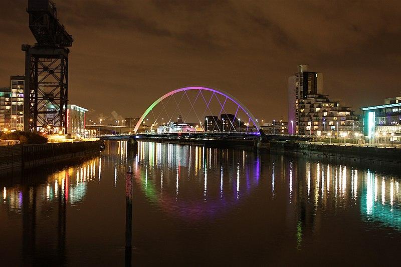 Glasgow Skyline at night.jpg