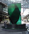 Glass Sculpture Cardinal Place - geograph.org.uk - 1215266.jpg