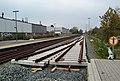Gleisbauarbeiten Bahnhof Rastede.JPG